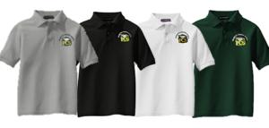 Palmetto Charter School Polos